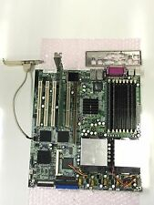 SuperMicro P4DP8-G2 Server Motherboard 2x Intel Xeon Dual Core 2.0GHz, 1GB, SCSI