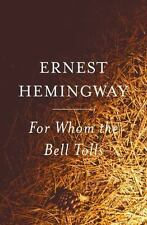 For Whom the Bell Tolls, Ernest Hemingway, Acceptable Book