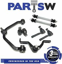 8 Pc Suspension kit for Ford Mazda B2500 B3000 B4000 Mercury Mountaineer