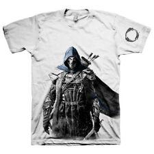 The Elder Scrolls Video Gaming T-Shirts