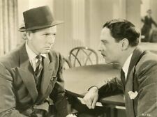 BRUCE CABOT JOSEPH CALLEIA SINNER TAKE ALL 1936 VINTAGE PHOTO ORIGINAL #2