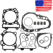 Z400 LTZ400 Kit Completo Junta Top & Extremo Inferior Para Suzuki Quadsport 1321050042