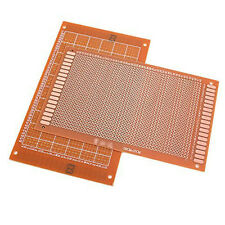 5PCS 9x15cm PCB Breadborad Prototype Panel Boards 15x9 DIY Circuit Printed Board