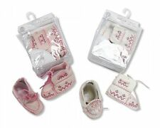 Baby Pram Shoes-Niñas - 530