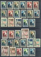 LATVIA LATVIJA  33  STAMPS  0/*  MOST VF