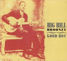 CD - BIG BILL BROONZY - Good boy