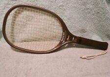 Racquet Ball Racquet: 1980's - Omega Spoiler