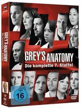 Grey's (Greys) Anatomy - Staffel 7, DVD, NEU