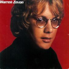 Warren Zevon - Excitable Boy (CD 2007) *REMASTER with 4 BONUS TRACKS*