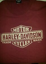 2 Harley davidson t SHIRTS NOW 2 FOR $25!