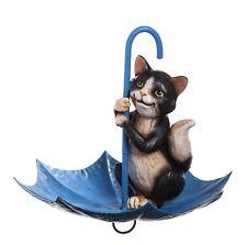 Splish Splash Cat Bird Feeder