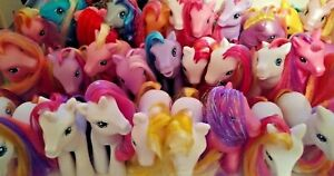 My Little Pony, G3, And Anniversary Re-release, 5in, Multi-Listing, You Pick.