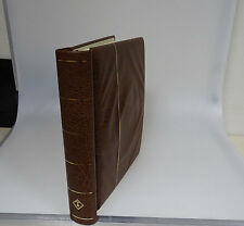 BUND, 1949-1984, komplett gestempelte Sammlung, hoher Katalogwert