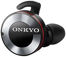 Onkyo Full Wireless Earphone Black W800Btb F/S A