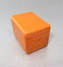 R310/ Vauxhall  5 Pin Orange Relay Speed Signal GM 09185826 Siemens EHS Brazil