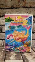 Barbie in A Mermaid Tale 2 (DVD, 2012)