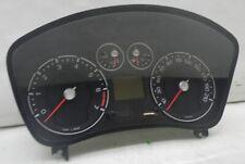 FORD Fiesta V JH, JD Tachometer 6S6T-10849-AE Kombiinstrument Benzin KM 67120