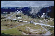489018 wairakei la centrale géothermique Nouvelle-Zélande A4 papier photo