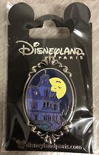 PIN'S Disneyland Paris PHANTOM MANOR OE