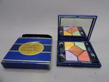 Christian Dior 5 Couleurs 5 colors Eyeshadow Compact 7G 024 OZ 501 Sarong