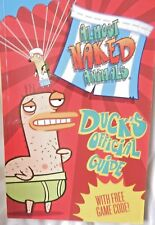 Duck's Official Guide by Story Entertainment (Paperback, 2013) Almost Naked Anim