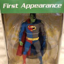 COMPOSITE SUPERMAN/BATMAN First Appearance Series 3, DC Direct 2005, NEW Figure