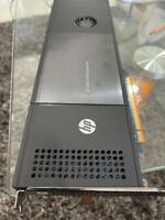 HP Z Turbo Dive Quad Pro PCIe NVMe SSD Adapter 2x1TB  M.2 SSD 841969-001 2TB