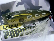 Viva Core - Lethal Popper 65 (Mad Frog)