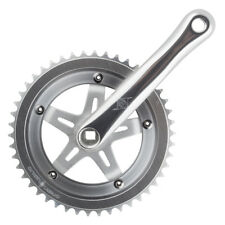 Origin-8 Classic Sport 3/32 Crankset Or8 C-sport Single 170x46 3/32sl Sq