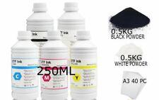 250ML Bottle DTF ink Direct Transfer Printer For DTF Printing PET Film Printing