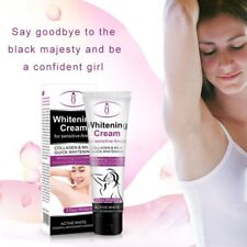 Body Cream Armpit Whitening Cream Legs Knees Private Parts Sensitive Women Skin