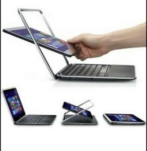 Dell XPS 12 12.5in. (128GB, Intel Core i5 3rd Gen., 1.7GHz, 4GB) Ultrabook Touch