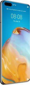 "Huawei P40 PRO 5G UNLOCKED 8GB RAM 256GB ROM 6.58"" 50MP"