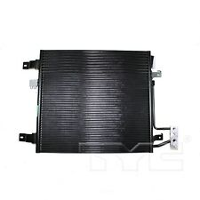 A/C Condenser TYC 3768 fits 2007 Jeep Wrangler