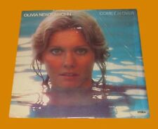Philippines OLIVIA NEWTON-JOHN Come On Over LP Record