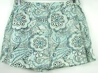 DOCKERS NWOT Cotton Womens Skort Skirt with Built In Shorts Size 12 Golf Sports