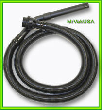 8' Hose w/Handle Grip for Sanitaire/Eureka Mighty Mite, Black