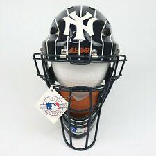 New York Yankees Catcher Helmet All-Star MVP2310 MLB Genuine Merchandise