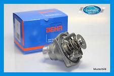 Behr Termostato Termostato con control BMW E39 E38 E53 (tm12105)