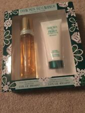 NEW Diamonds & Emeralds 2 Pc Perfume & Lotion GiftSet  Excellent Deal !
