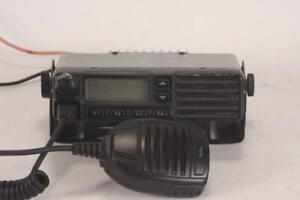 Vertex VX-2200-AG7H-50  UHF 450-512 Mhz 128 ch 45W