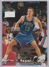 Panini Minnesota Timberwolves NBA Basketball Trading Cards