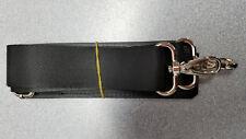 Adjustable Shoulder Strap for Universal Bag or Case - Metal Clasp Closure NEW