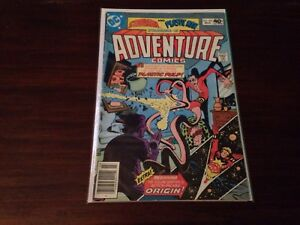 Adventures Lot Of 4 Vg-Fine