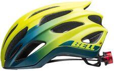 Bell Formula LED MIPS Road Cycling Helmet - Blue/Green