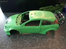 Ford Focus 1:18 Shell