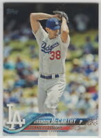 2018 Topps Los Angeles Dodgers Team Set Series 1 2 and Update 40 cards