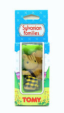 Sylvanian Families Calico Critters Douglas Furbanks Squirrel Brother Tomy