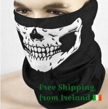 3D Multifunctional Protective Face Mask Cycling Scarf Outdoor Balaclava