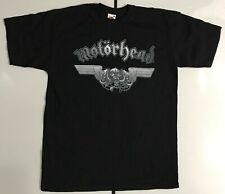 Motorhead Men's Tour MMXIII T-shirt Black Medium